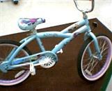 """KENT BICYCLE Children's Bicycle ROCK ON GIRLS 20"""" BIKE KENT ROCK ON GIRLS 20"""" BI"""